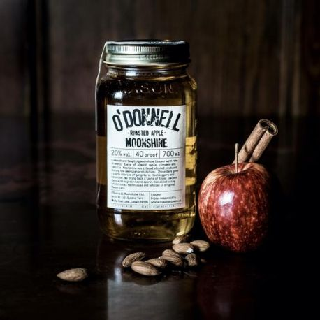 O'Donnell Roasted Apple (700ml, 20% vol.)