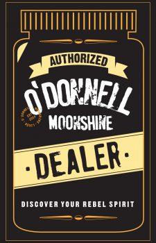 Devenir Revendeur O'Donnell
